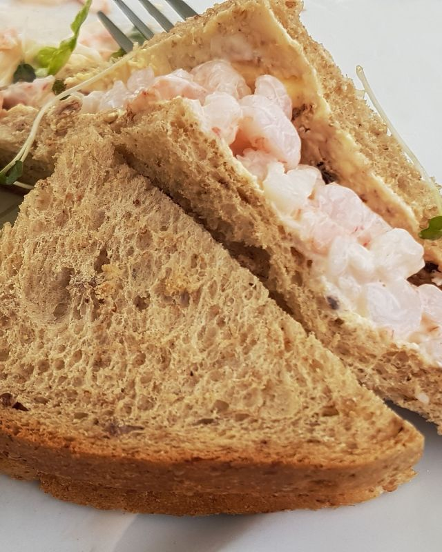 Join us for lunch today, we have a variety of sandwiches and daily specials to choose from.  #cafe #cornwall #bude #beach #dogwalk #coast #coffee #tea #lunch #kernow